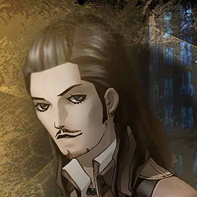 Shin Megami Tensei III: Nocturne: HD Remaster - Jyoji Hijiri