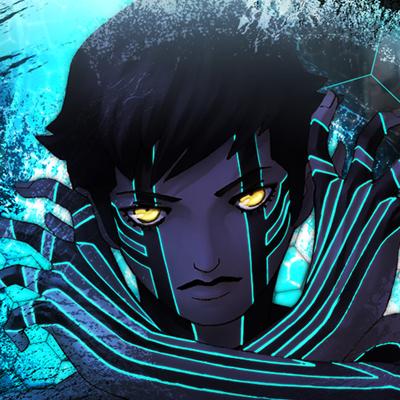 Shin Megami Tensei III: Nocturne: HD Remaster - Protagonist Demi-fiend Main Character