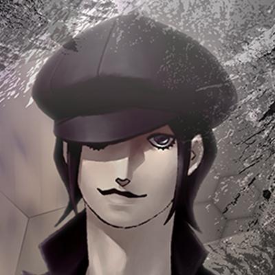 Shin Megami Tensei III: Nocturne: HD Remaster - Isamu Nitta