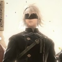 NieR Replicant Remaster - Nier (Adult) Yorha Outfit
