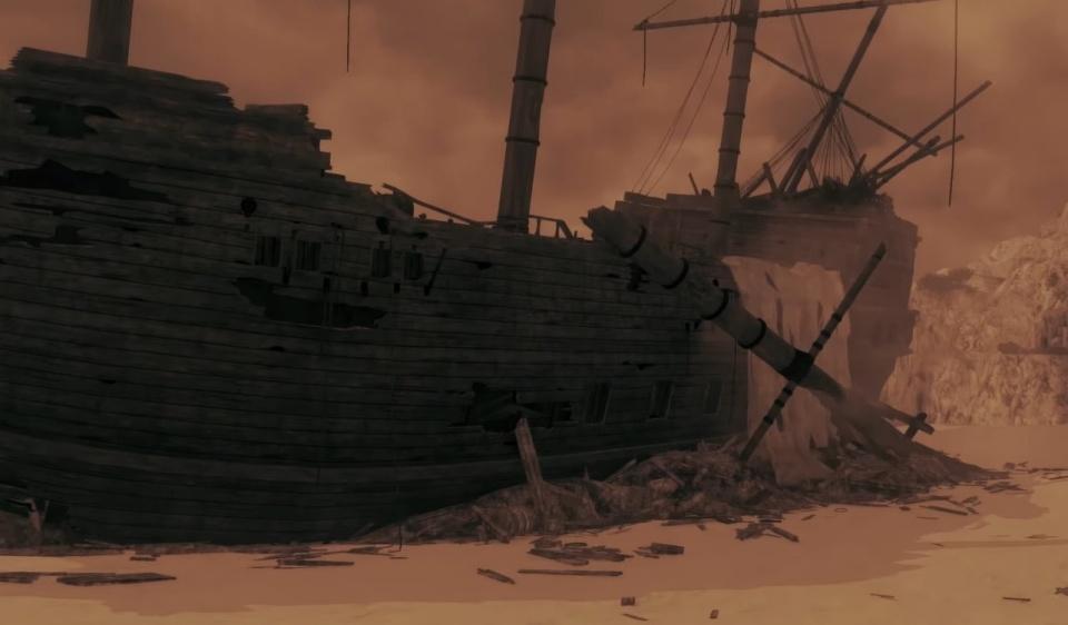 Nier Replicant Remaster - Episode Mermaid Guide