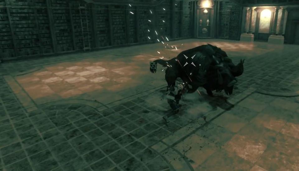 NieR Replicant Remaster - 15 Nightmares Dungeon Guide