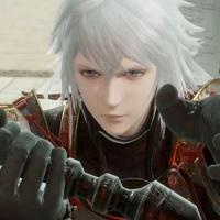 NieR Replicant Remaster - Nier Samurai Outfit