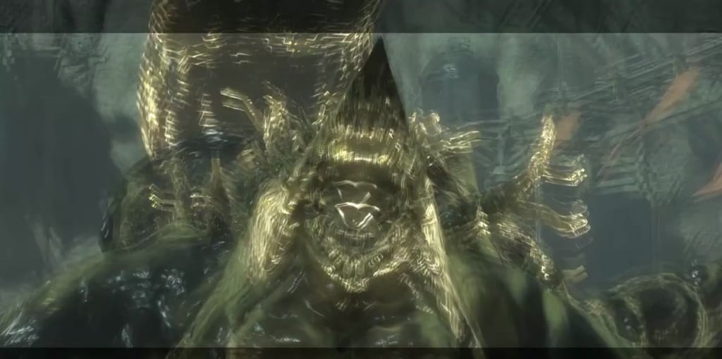 NieR Replicant Remaster - The Aerie Revisited Walkthrough
