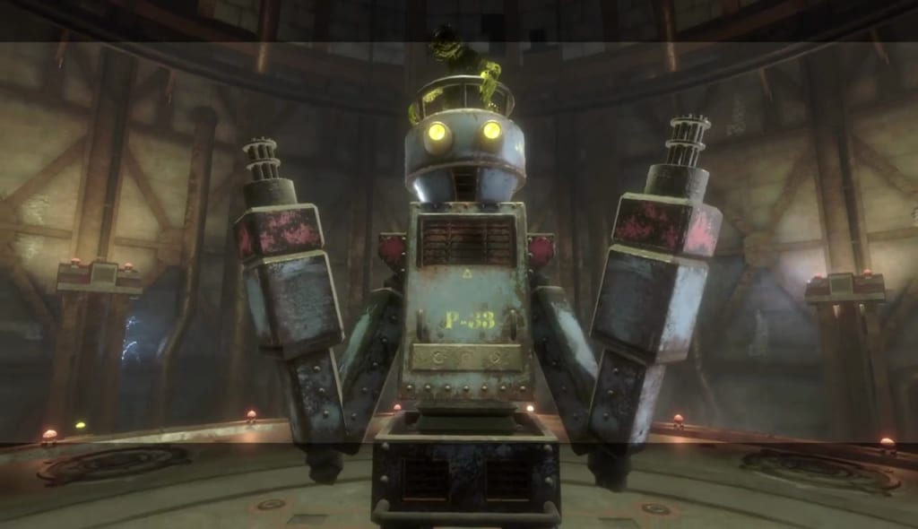 NieR Replicant Remaster - The Junk Heap Revisited (Second Route) Walkthrough