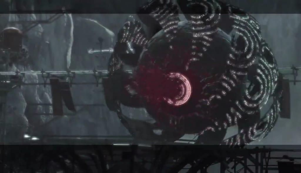 NieR Replicant Remaster - The Aerie (Second Route) Walkthrough