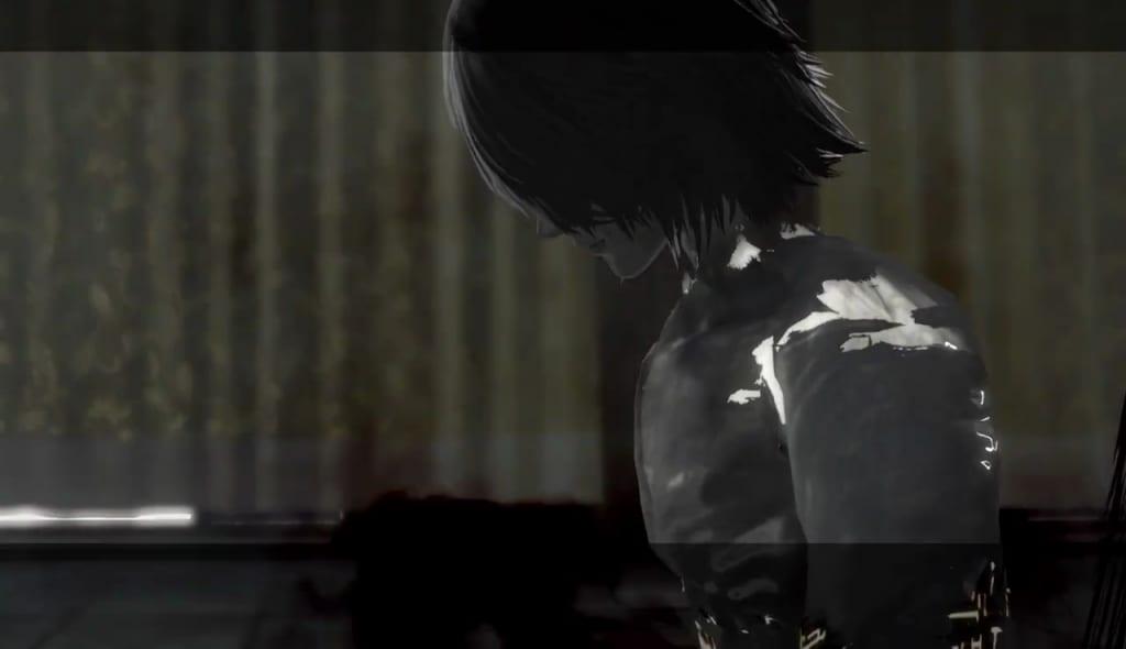NieR Replicant Remaster - The Shadowlord's Castle (Second Route Epilogue 2) Walkthrough