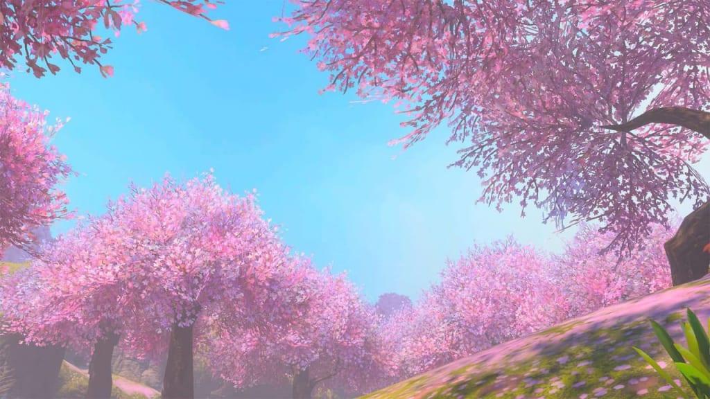 New Pokemon Snap - Lental Region Forest Area Course Walkthrough