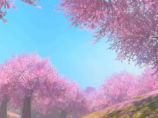 New Pokemon Snap - Lental Region Forest
