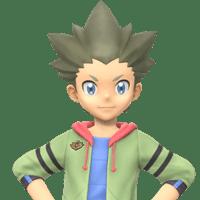 New Pokemon Snap - Phil