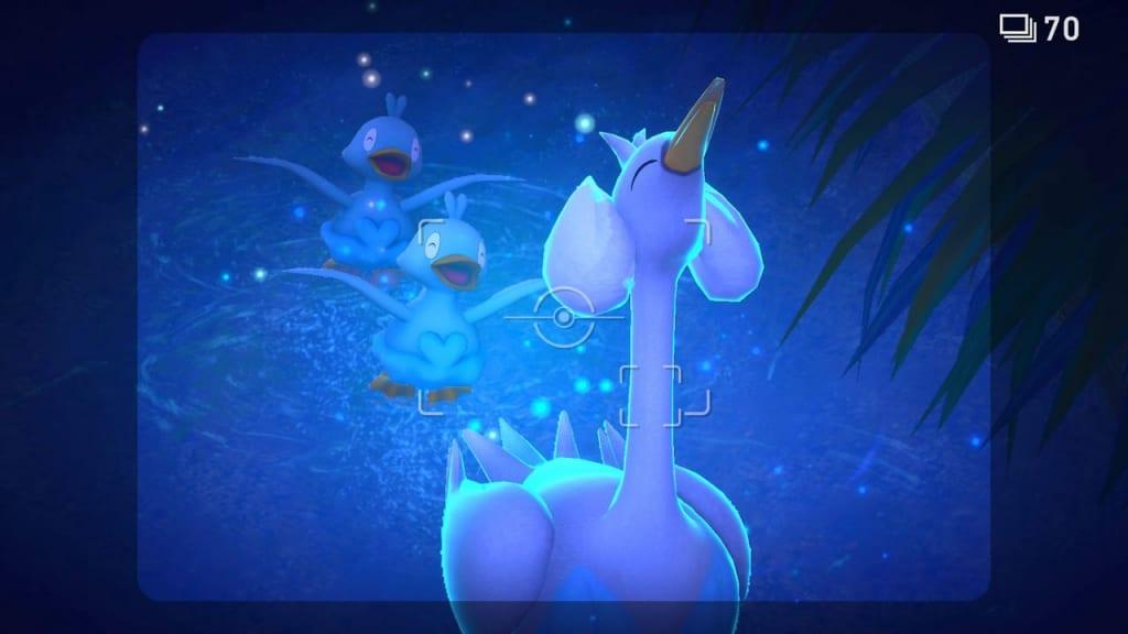 New Pokemon Snap - Illumina Orb