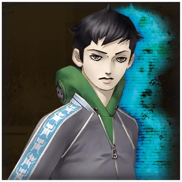 Shin Megami Tensei III: Nocturne HD Remaster - The Protagonist