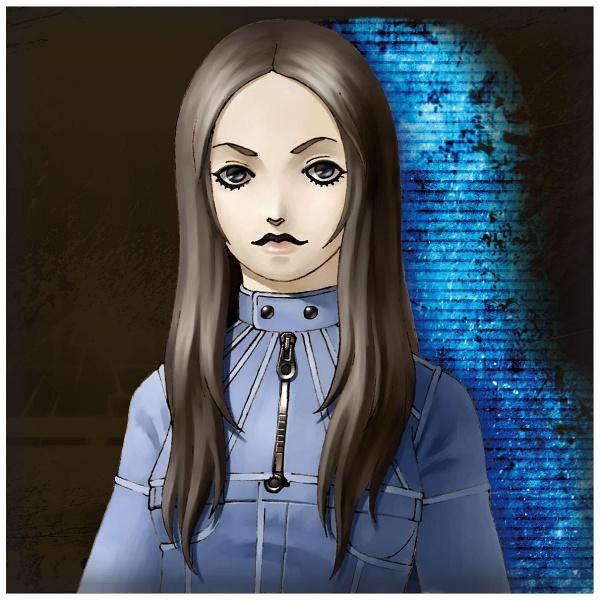 Shin Megami Tensei III: Nocturne HD Remaster - Chiaki Tachibana