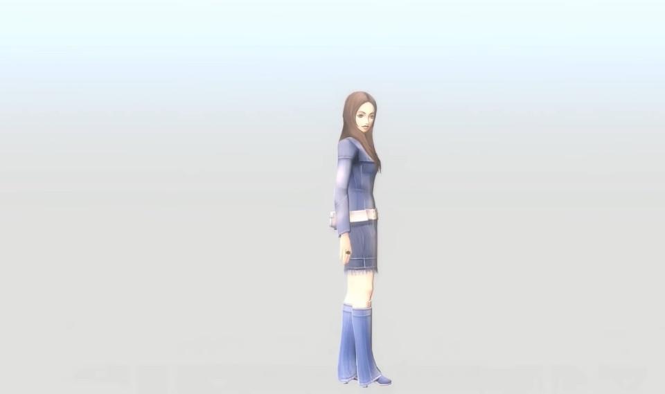 Shin Megami Tensei III: Nocturne HD Remaster - Chiaki Tachibana Story