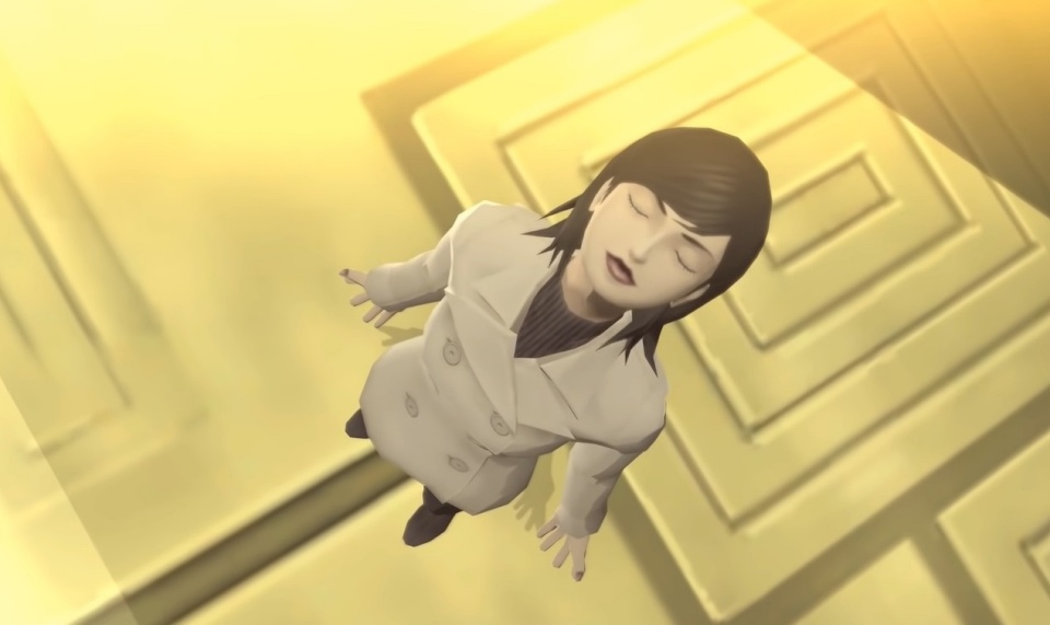 Shin Megami Tensei III: Nocturne HD Remaster - Yuko Takao Story