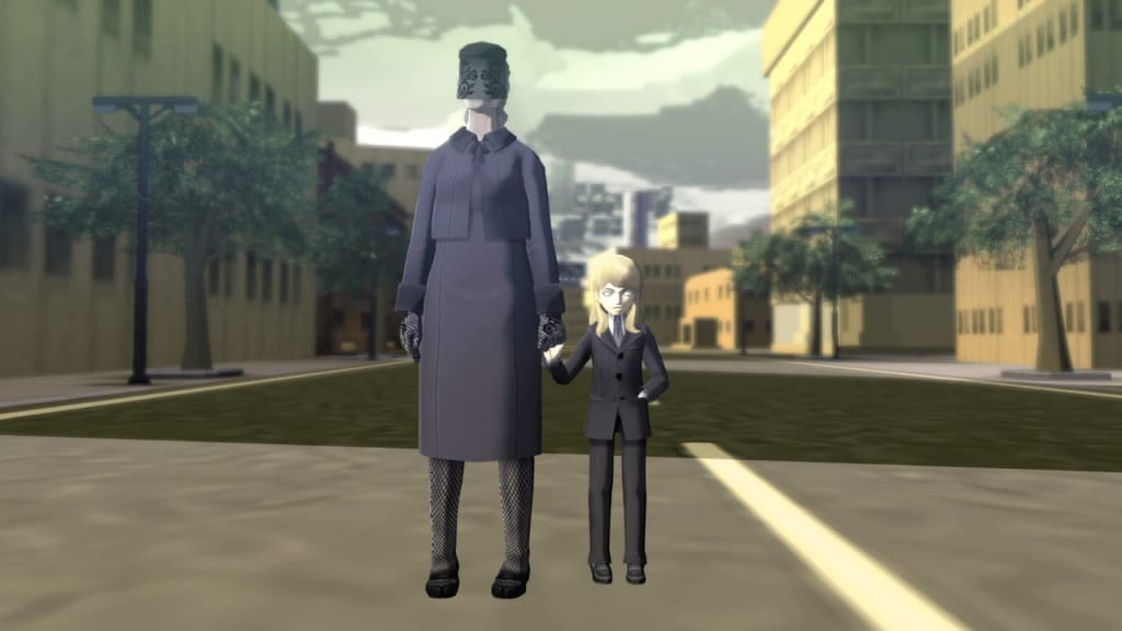 Shin Megami Tensei III: Nocturne HD Remaster - Yoyogi Park, Shibuya, and Amala Network Walkthrough Part 2