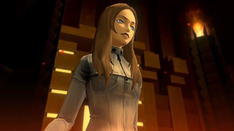 Shin Megami Tensei III: Nocturne HD Remaster - Yosuga Ending
