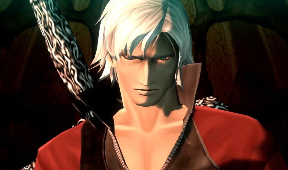 Shin Megami Tensei III: Nocturne HD Remaster - How to Get Dante