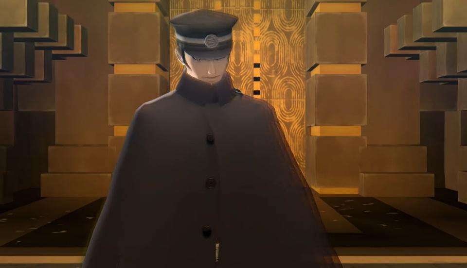 Shin Megami Tensei III: Nocturne HD Remaster - How to Get Raidou