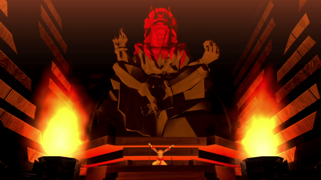 Shin Megami Tensei III: Nocturne HD Remaster - Mantra HQ Gozu-Tennoh