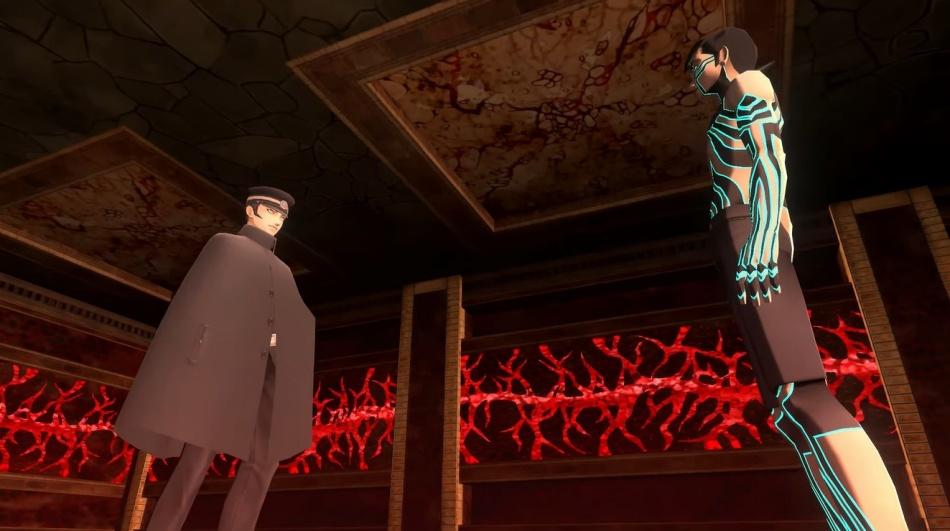 Shin Megami Tensei III: Nocturne HD Remaster - How to Get Raidou/Dante