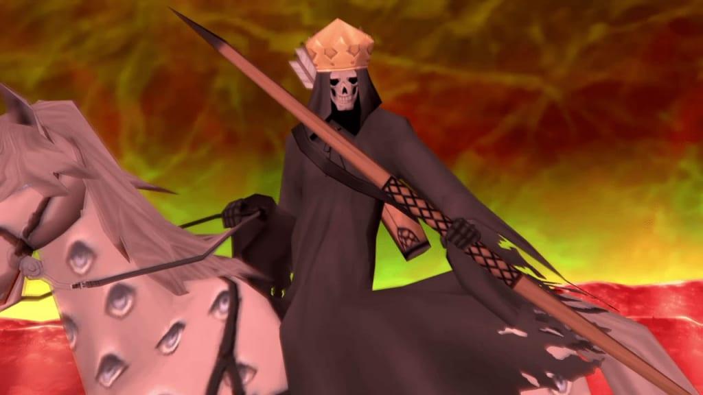 Shin Megami Tensei III: Nocturne HD Remaster - How to Defeat White Rider Boss Battle Guide