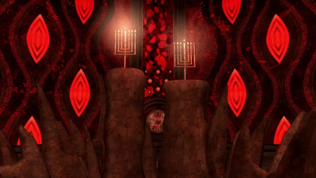 Shin Megami Tensei III: Nocturne HD Remaster - Labyrinth of Amala Deep Zone Second Kalpa Walkthrough