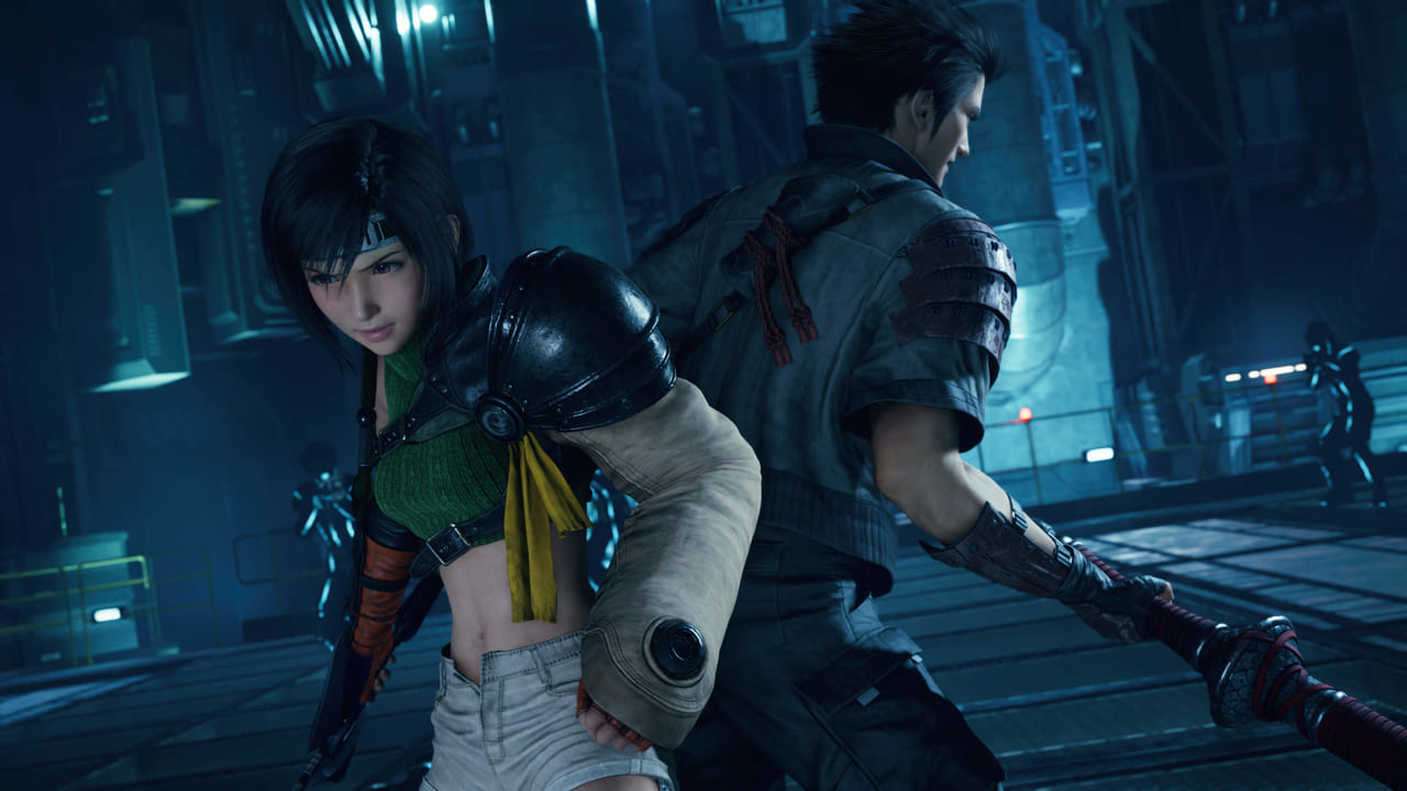 Final Fantasy 7 Remake Intergrade - What Should We Expect from Final Fantasy 7 Remake Intergrade?