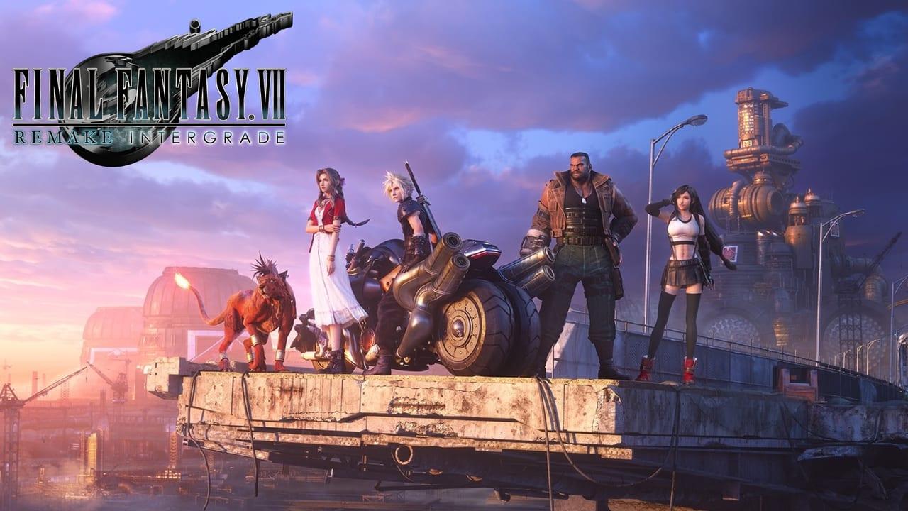 Final Fantasy 7 Remake Intergrade - Walkthrough and Guide