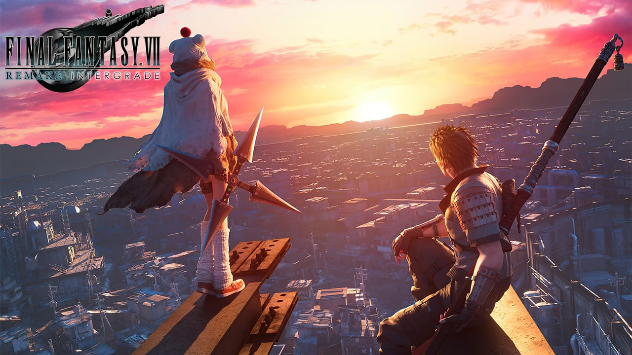 Final Fantasy 7 Remake Intergrade - Weiss the Immaculate Boss Guide