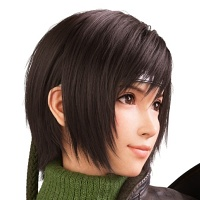 FF7 Remake Intergrade - Yuffie Kisaragi