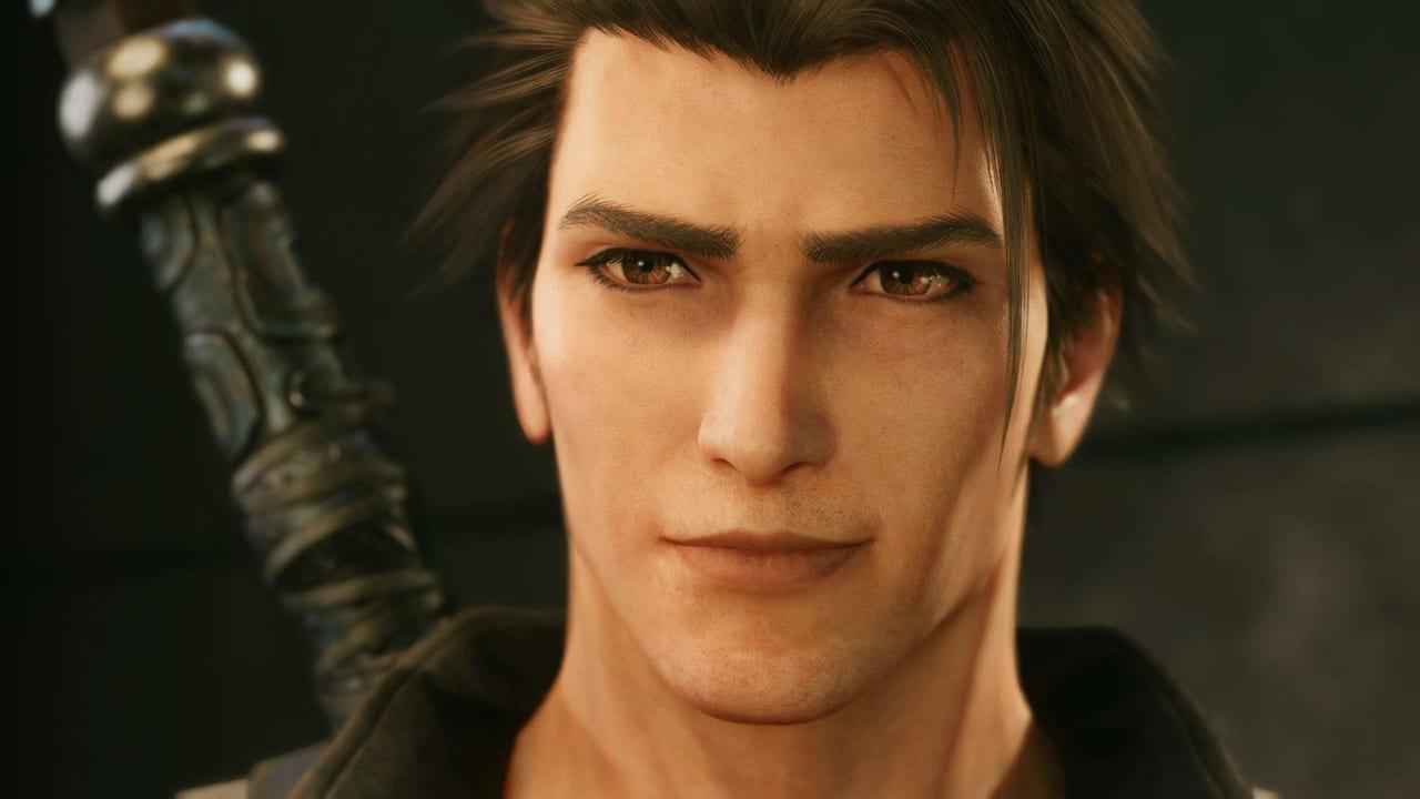 Final Fantasy 7 Remake Intergrade Sonon Kusakabe