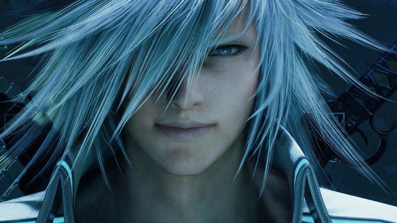 Final Fantasy 7 Remake Intergrade Weiss