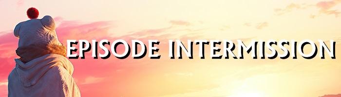 Final Fantasy 7 Remake Intergrade - Episode INTERmission Banner
