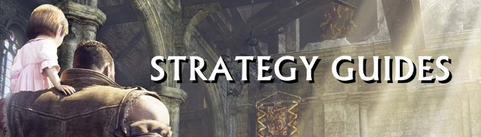 Final Fantasy 7 Remake Intergrade - Strategy Guides Banner