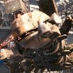 FF7 Remake Intergrade - Gigantipede