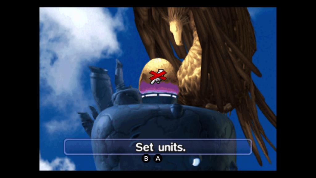 Final Fantasy 7 Remake Intergrade - Classic Fort Condor Mini-Game