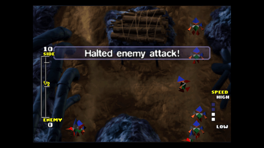 Final Fantasy 7 Remake Intergrade - Classic Fort Condor Mini-Game Conditions of Victory