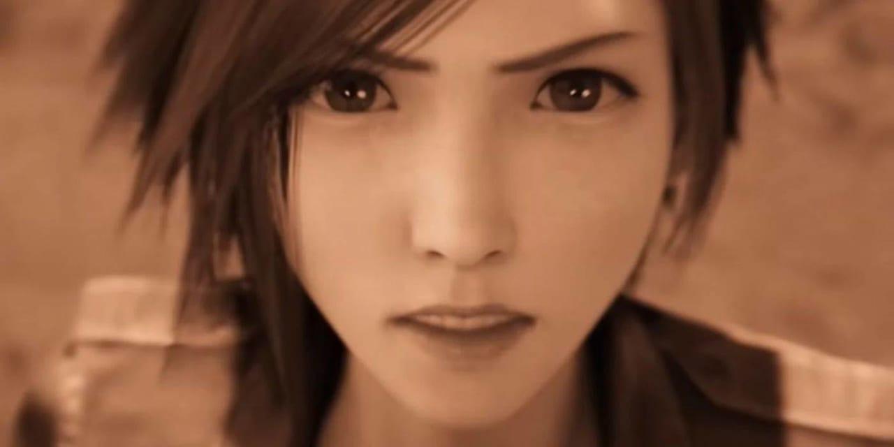 Final Fantasy 7 Remake Intergrade Melfi