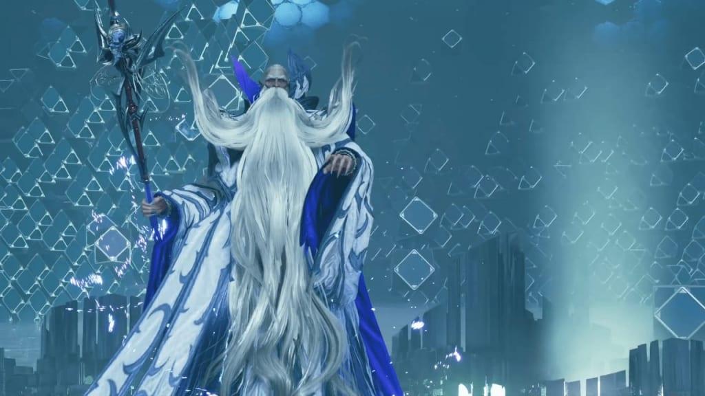 Final Fantasy 7 Remake Intergrade - How to Beat Ramuh Boss Guide