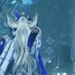 Final Fantasy 7 Remake Intergrade - Ramuh