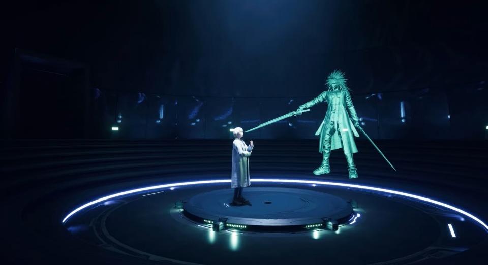 FF7 Remake Intergrade - How to Unlock Weiss Boss Fight