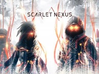 Scarlet Nexus - Walkthrough and Guide