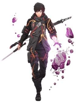 Scarlet Nexus - Yuito Sumeragi Character Overview
