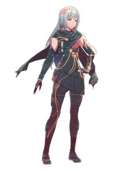 Scarlet Nexus - Kasane Randall Character Overview