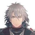 Scarlet Nexus - Cullen Travers Icon