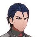 Scarlet Nexus - Kaito Sumeragi Icon