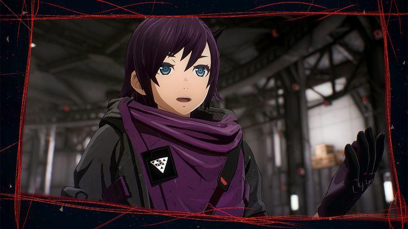 Scarlet Nexus - Wataru Frazer Character Profile Biography Information