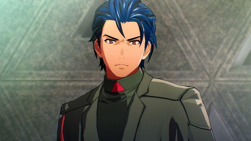 Scarlet Nexus - Kaito Sumeragi Character Profile Biography Information