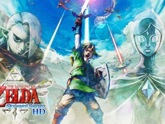 The Legend of Zelda: Skyward Sword HD - Walkthrough and Guide